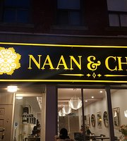 Naan and Chai