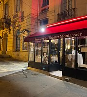 Brasserie du Théâtre Montansier
