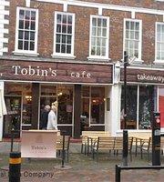 Tobin's Cafe & Takeaway