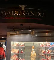 Restaurante Madurando