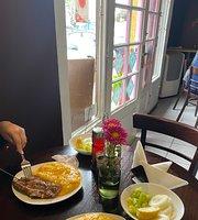 Brücken Cafetería y Restaurante