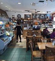 Zara Cafe