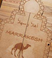 Marrakesh 93 comida marroquí