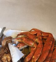 Mad Crab Seafood and Wings