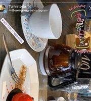 Sade's Cafe/Chocolateria