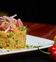 Barrú Café, Grill & Lounge