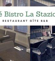 Café bistro La Stazione Gîte B&B