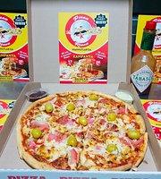 Pizza Riana