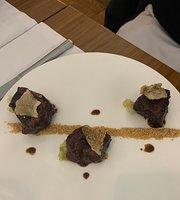 MeatEater steak & wine
