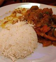 Cafe Restaurant Taj Mahal