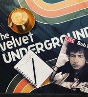 Velvet Underground Cafe