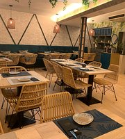 Restaurante MasReal