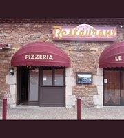 Pizzeria le Minerais