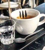 Bad Liar Cafe