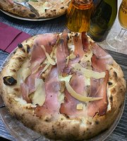 Every Drop - Pizza & Innovazione - Angelo Tedesco