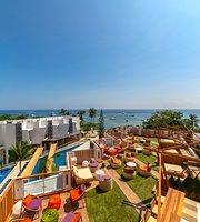 Teraza View Deck Bar & Lounge