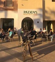 Paddys Sports Bar & Lounge