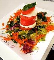 Alfredo Food,love & More