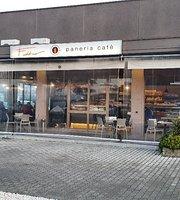 Fabbro Paneria Cafe