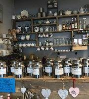 Toni's Tea Room