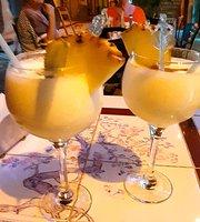 Bonsai Tapas y Restaurante - Bar