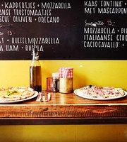 Pazzi Italian Slow Food