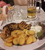 Griechisches Restaurant Akropolis Thalheim