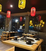 Chungking Hotpot