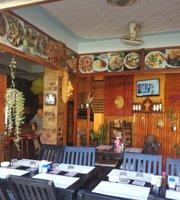 Thai In French Restaurant