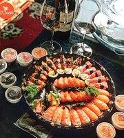 Lets Sushi