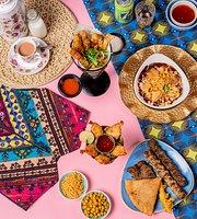 MyLahore British Asian Kitchen