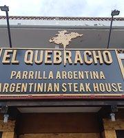 Asador El Quebracho Parrilla Argentina