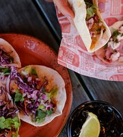 Taco Bar Heron City