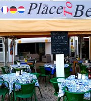 The Place To Be - Fuseta