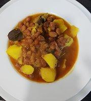 Restaurante-Asador La Yeska