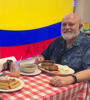 Tavo's Table Colombian Restaurant