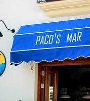 Paco's Mar Bar-Restaurant
