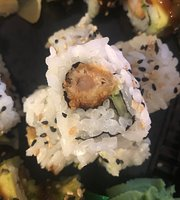 CC Restaurant Sushi & Wok