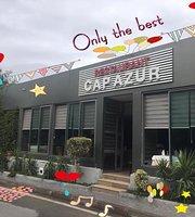 Restaurant Cap Azur