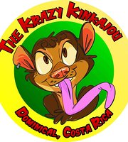 The Krazy Kinkajou