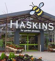 Haskins Garden Centre Snowhill