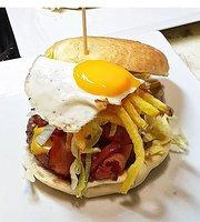 Feudo 86 - Risto-Pub Braceria Hamburgeria