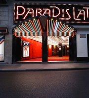 Paradis Latin Cabaret