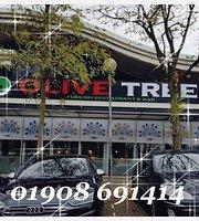 Olive Tree Turkish Mediterranean Restaurant & Bar