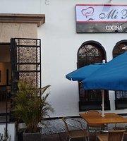 Restaurante Mi Perú