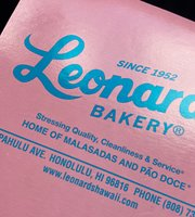 Leonard's Malasadamobile