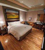 台北怡亨酒店 Eclat Lounge