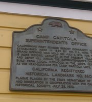 Betere Capitola Historical Museum - 2020 All You Need to Know BEFORE You HM-28