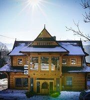Restauracja Urwis House