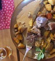 Reštaurácia Koliba Kriváň